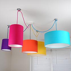 Светильники-плафоны