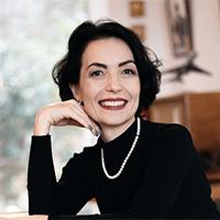 Марина Гаутс архитектор и дизайнер