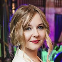 Наталья Горбанева дизайнер