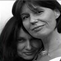 Ли Светлана и Райкова Екатерина