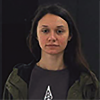 Мария Копченко-Григорьева дизайнер интерьера