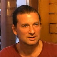 Кирилл Сокольский дизайнер
